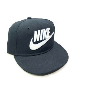 Nike Futura True Older Kids' Adjustable Hat Logo